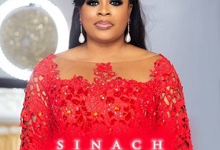 Omemma by Sinach – Lyrics + Mp3 (2019 song)