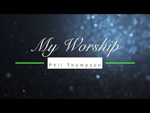 You Lord, You are worthy And no one can worship
