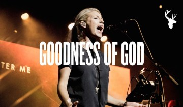 Goodness of God by Bethel music lyrics and mp3 {2019 song}