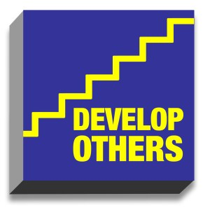 Strenth Block Develop Others