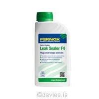 Fernox F4 Leak Sealer-Fernox-Davies