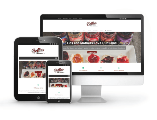 Bellas-Fine-Foods-Responsive-Sites