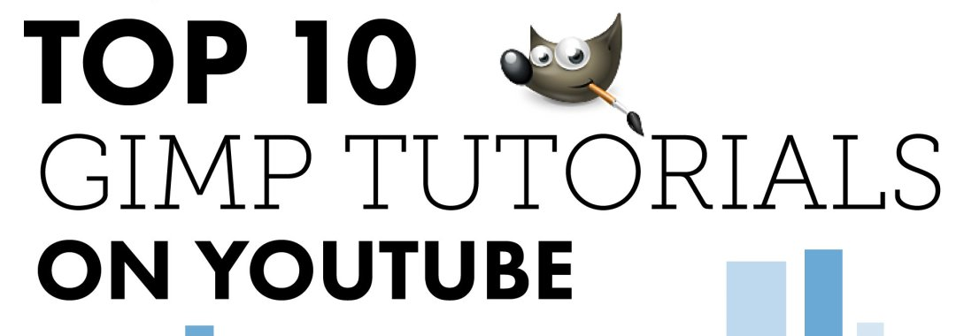 Top-10-GIMP-Tutorials-on-Youtube-2