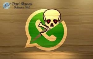 Novo golpe do WhatsApp promete cupom grátis e já fez 400 mil vítimas 2