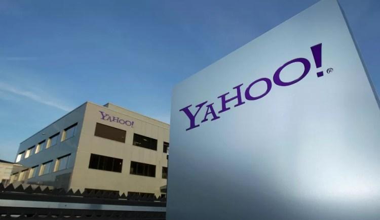 3 bilhões de contas do Yahoo são afetadas em ataque
