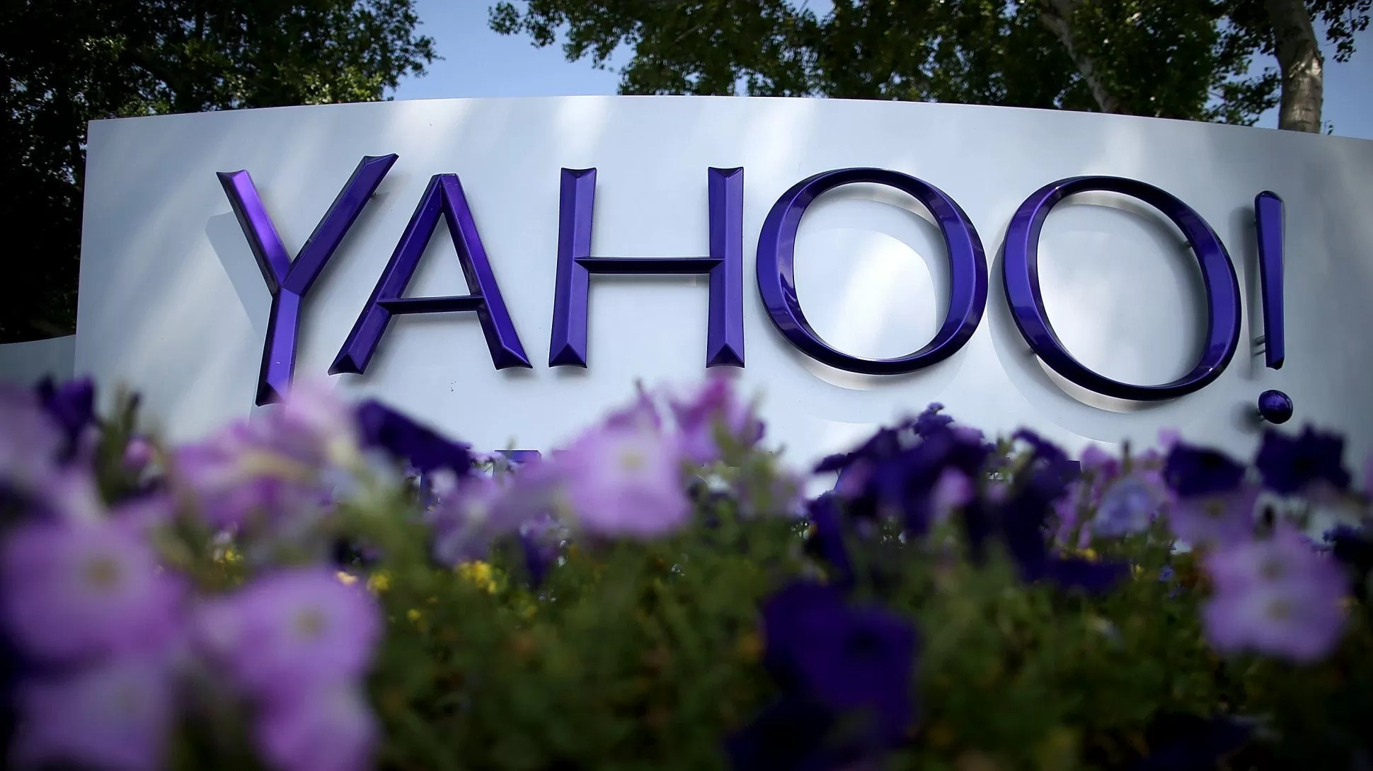 Yahoo sofre grande ataque 1