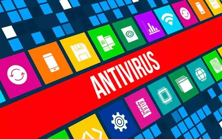 antivirus - microsoft