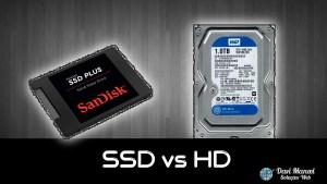 Por que os discos rígidos falham e os SSDs não?