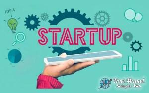 Startups brasileiras estão entre as mais inovadoras do mundo