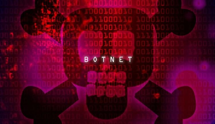O que é uma botnet?