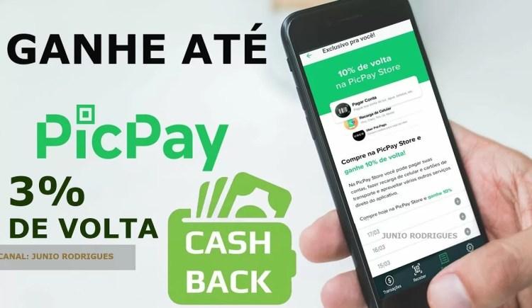 PicPay libera função de crédito a usuários do aplicativo
