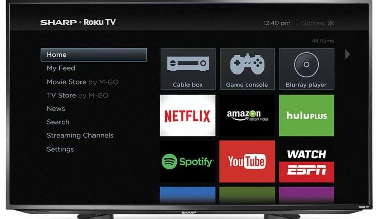 Roku chega ao Brasil em smart TVs da AOC por até R$ 1.599