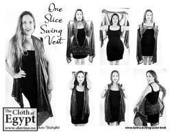 One Slice Swing Vest