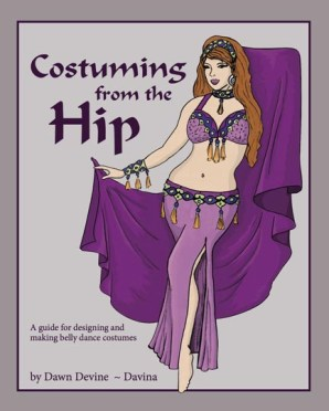 CostumingFromTheHip-FrontCover