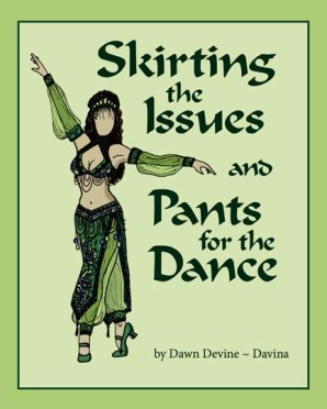 SkirtingTheIssuesAndPantsForTheDance-FrontCover