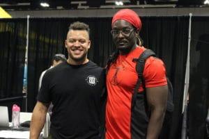 Elliot Hulse Strength Camp Challenge 2016
