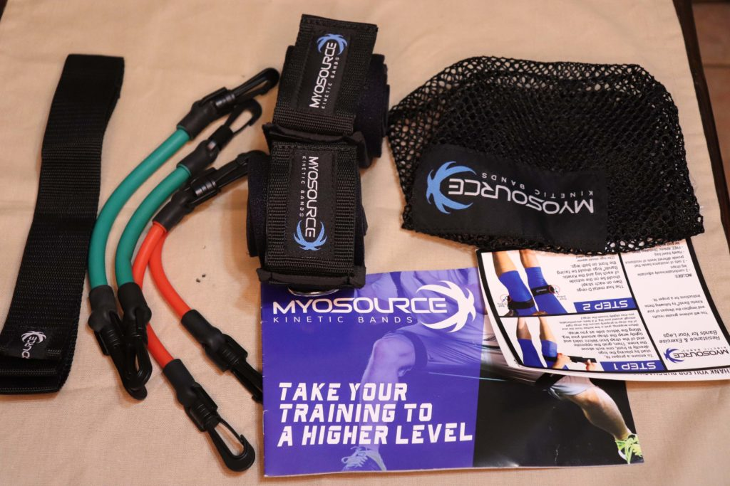myosource kinetic bands