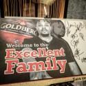 Goldberg lager signs Olamide