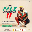The Falz Experience II