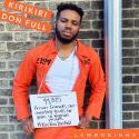 "Lamboginny Releases ""Kirikiri Don Full"" Following Prison Outfit Stunt at New York UN Summit"