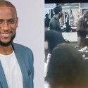 Omashola fights threatens housemates over stolen coins