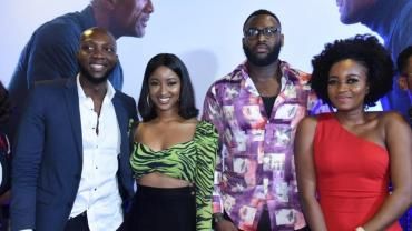 MultiChoice M-Net Movies' Exclusive Pre-Screening of Fast and Furious: Hobbs And Shaw!