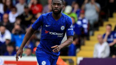 Guess which Country Chelsea's Fikayo Tomori Will be playing for..