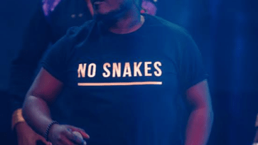 MI has no room for snakes as he thrills BBNaija fans at grand finale