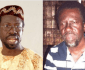 Nollywood actors storm late Pa Kasumu's residence to pay last respect