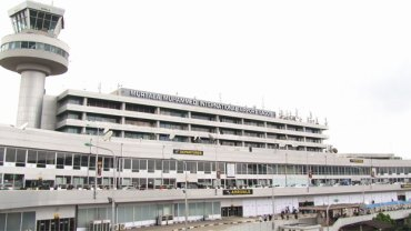 FG reopens all airports to domestic flights