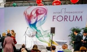 Interpädagogica 2018 (Graz)