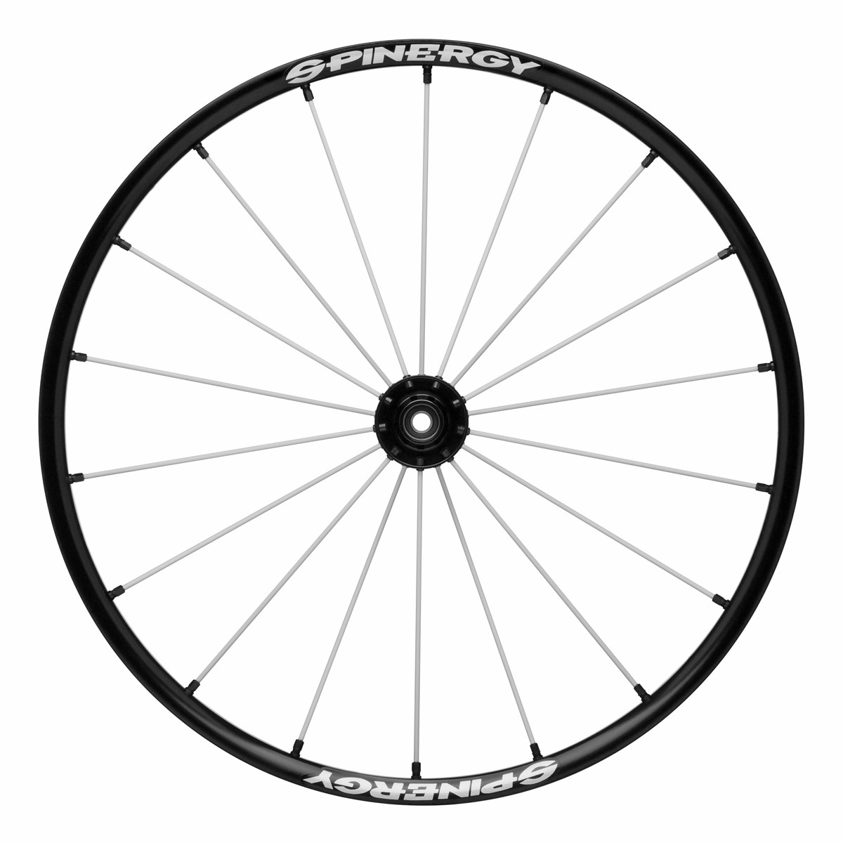 Spinergy Sport Lite Extreme SLX 18 Spoke Wheelchair Wheels