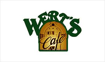 Wert's Cafe