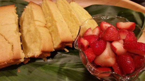 A Great 2015 Passion Fruit Pound Cake Recipe Lilikoi
