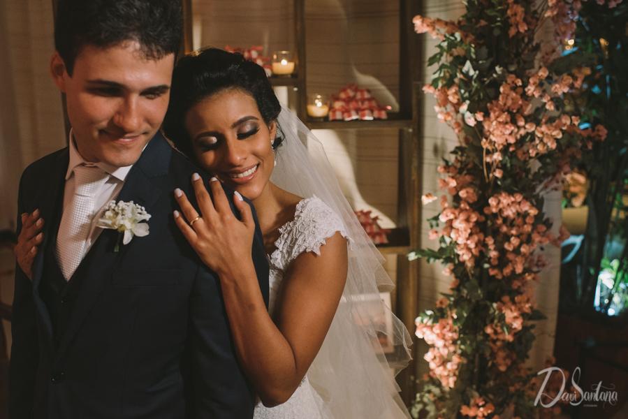Mariana e Aderbal | Casamento
