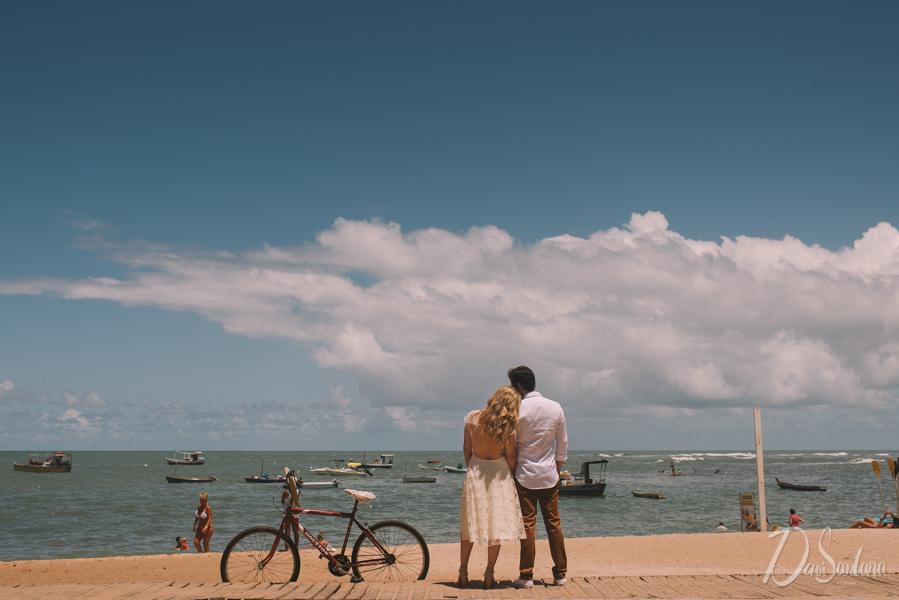 Mariana e Theo   Praia do Forte – BA   Part. 01