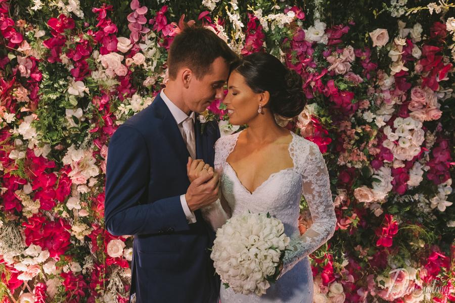 Danielle e Ulisse I Casamento