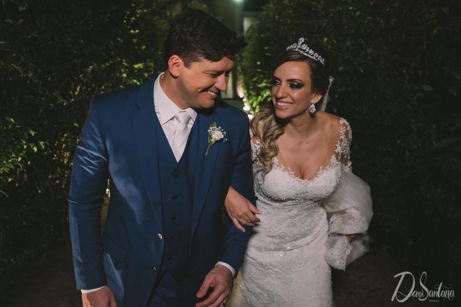 Bruna e Athaanderson I Casamento