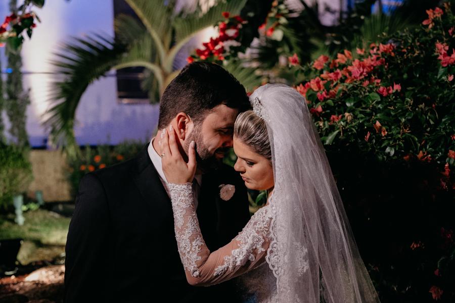 Alana e Alexandre | Casamento