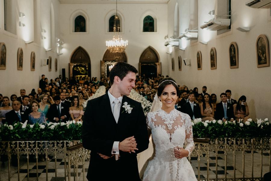 Camila e Matheus | Casamento