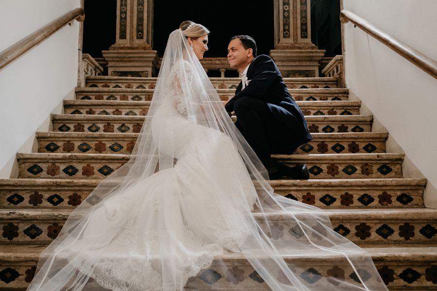 Rafaella e Mauricio | Casamento