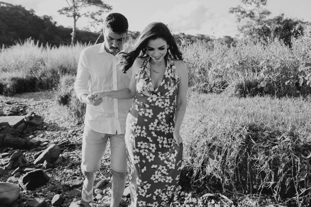 Bárbara e Ubaldo | Ensaio pré-casamento