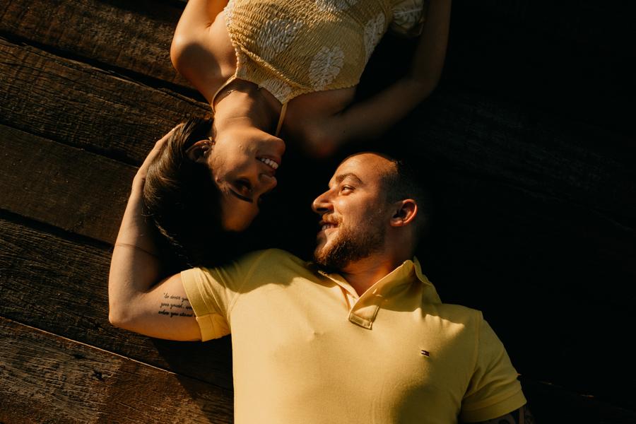 Fernanda e Bruno | Ensaio pré-casamento