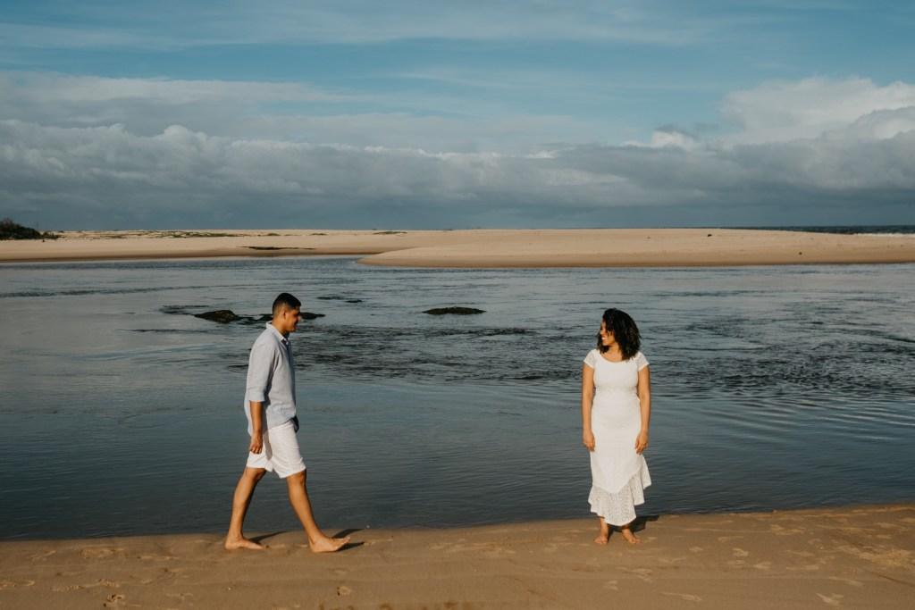 Aiane e Igor | Ensaio pré-casamento