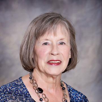 Sylvia Schlarbaum