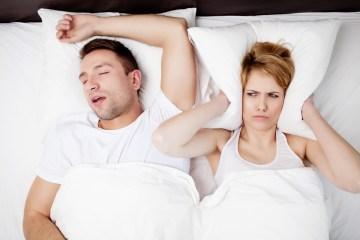 Sleep Testing