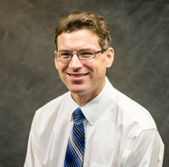 John Harrington, MD