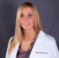 Shayla Sanders, ARNP
