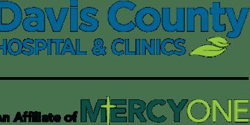 Davis County Hospital Announces Davis County Hospital & Clinics as new name and brand