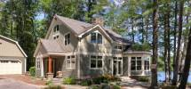 Create Energy Efficient Timber Frame And Post Beam Home